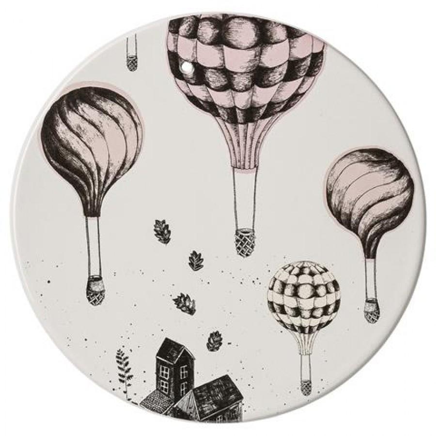 Dekoracja balon, podstawka