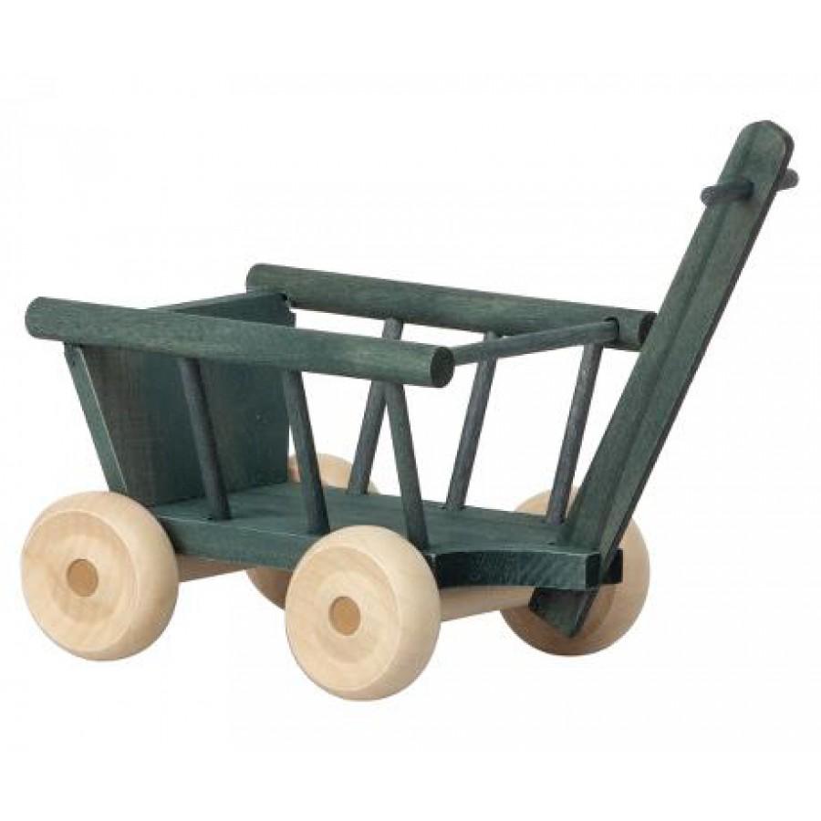 Drewniany wóz Maileg