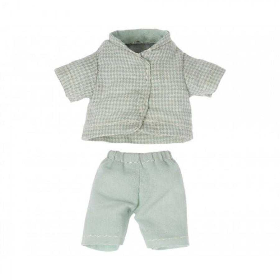 Ubranko piżama dla Młodszego Brata Maileg