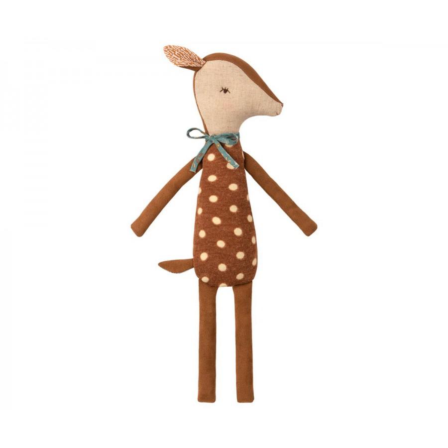 Maskotka Bambi