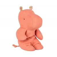 Safari Friend Hipopotam small morelowy
