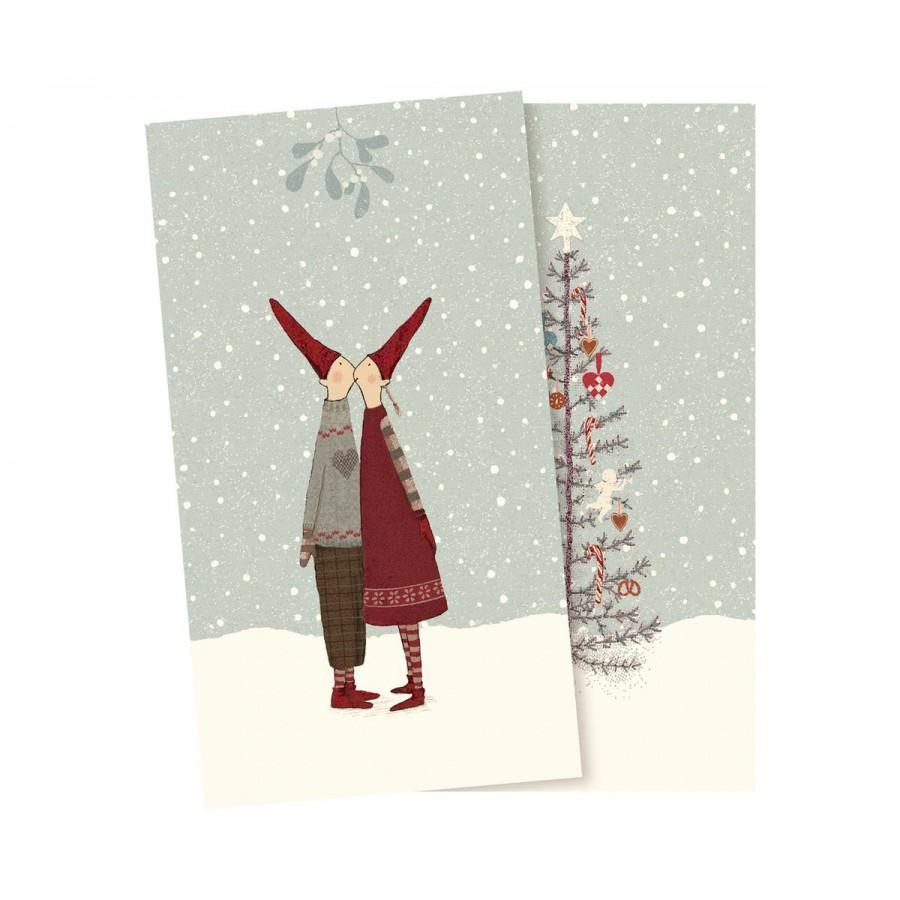 Serwetki świąteczne Maileg