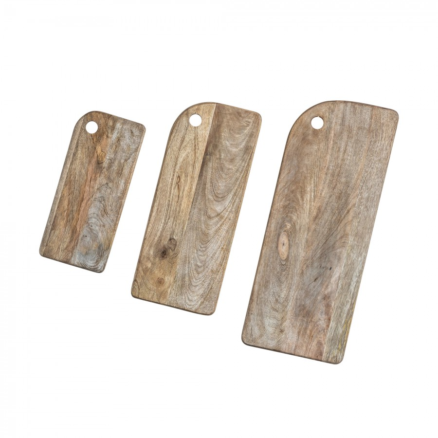 Deska drewniana 3