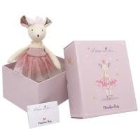 Maskotka myszka Ballerina 2