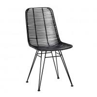 Krzesło Studio czarne
