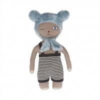 Maskotka Topsi Bear