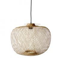 Lampa Bambusowa