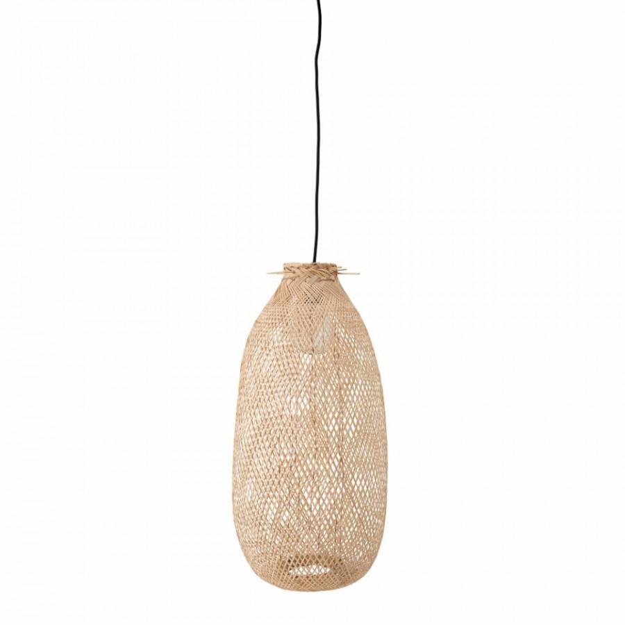 Lampa Bambusowa 2