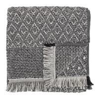 Ręcznik czarny
