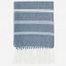 Ręcznik niebieski Madam Stoltz 2
