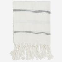 Ręcznik szary Madam Stoltz