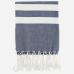 Ręcznik niebieski Madam Stoltz