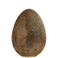Jajko stojące złote