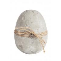 Jajko szare duże